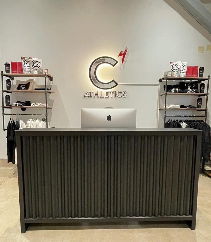 C4 Athletics - Cleveland Gym and Crossfit
